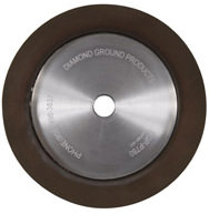 DGP-780 Diamond Polishing Wheel
