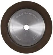 DGP-780 Diamond Polishing Wheel