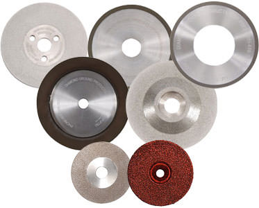 Replacement Tungsten Electrode Grinding Wheels