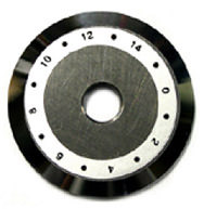 Fitel Replacement Fibre Optic Cleaver Blade
