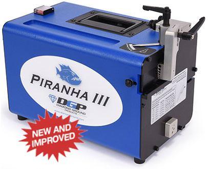 Piranha III A Tungsten Electrode Grinder