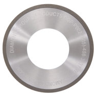 Sharpshooter p002 cutting wheel